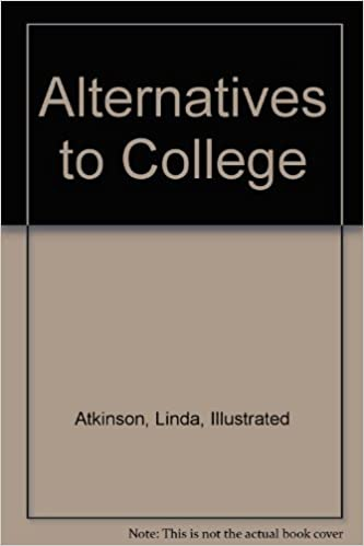 alternatives to college