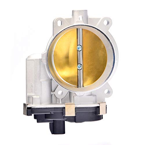 Tecoom 12629992 OEM Electronic Throttle Body Assembly for Cadillac Escalade Chevrolet Pickup 4.8L 5.3L 6.0L 6.2L