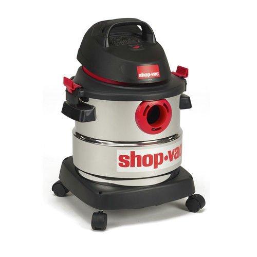 shop vac five gallon - 4