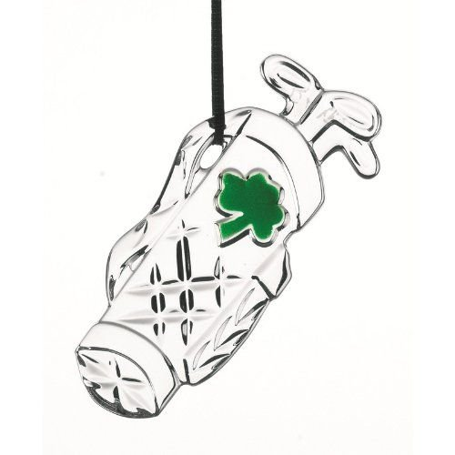 GALWAY NOVELTY GIFTS Golf bag ornament ()