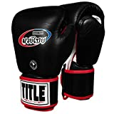 Title Boxing Muay Thai Leather Training