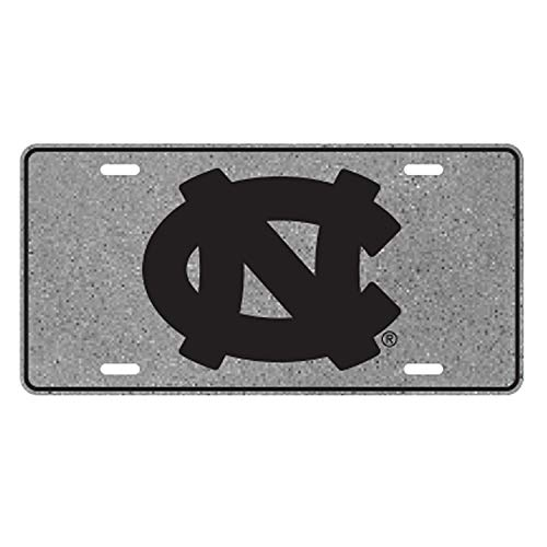 Aiden Eletina Front License Plate North Carolina , North Carolina Tag, Heels License Plate
