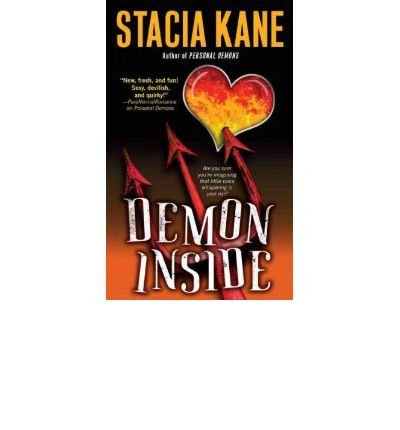 Demon Inside Demon Inside