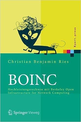 Amazon | BOINC: Hochleistungsr...