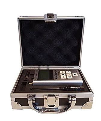 RF Explorer 6G Combo with Aluminium Case Free Downloadable Software for Windows and Mac includes RF and Wi-Fi Analyzer