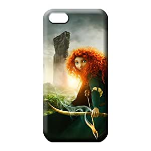 iphone 5 5s Popular Shockproof High Quality phone case cell phone carrying skins merida