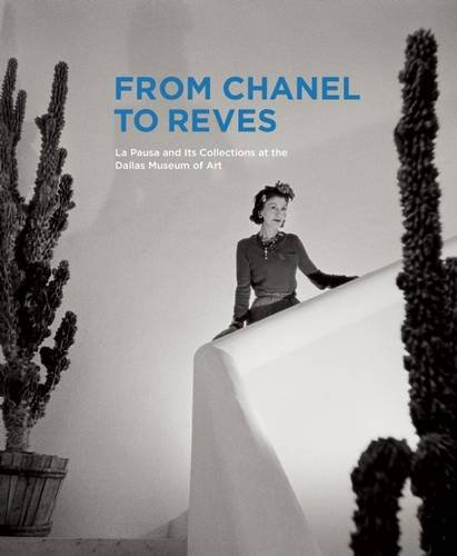 From Chanel to Reves: La Pausa and Its Collections at (Chanel Cap)