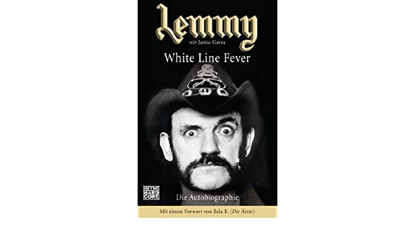 Amazon lemmy white line fever die autobiographie german amazon lemmy white line fever die autobiographie german edition ebook lemmy kilmister klaas ilse kindle store fandeluxe Ebook collections