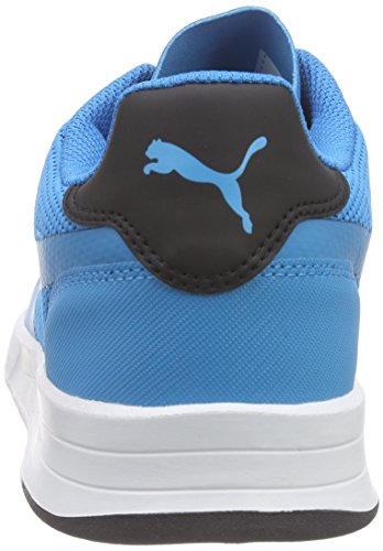 01 Blau Atomic ICRA Evo Blue Scarpe Adulto black Unisex Puma da Ginnastica R6Pqp7xw