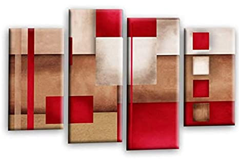 Le Reve Canvas Art WTD - Lienzo Decorativo (Rectangular, se ...
