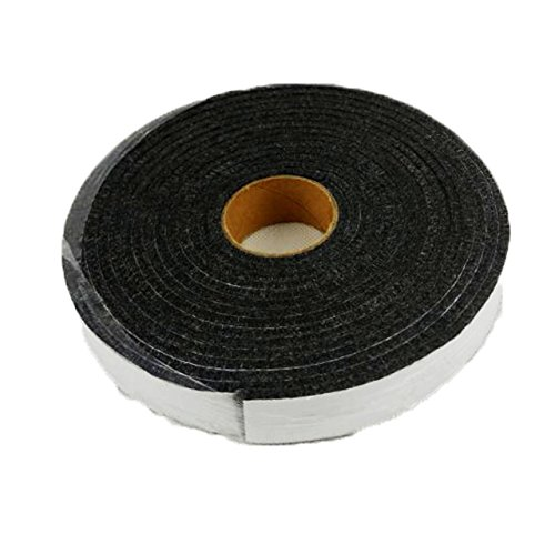 Medium Weight Self Adhesive - DcYourHome Self Stick Gasket Kit Replacement Self-Adhesive Tape for for Large Big Green Egg