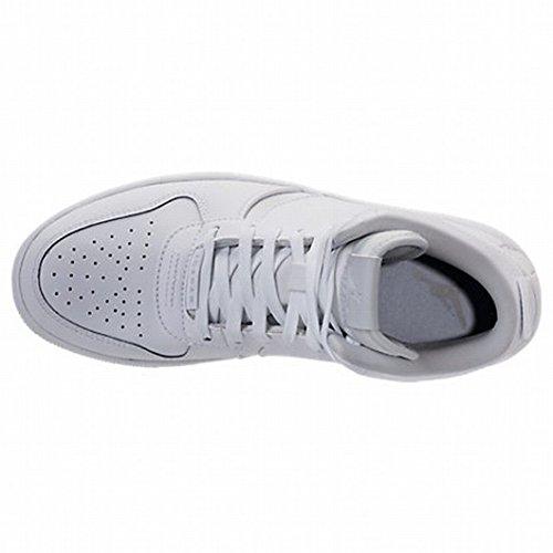 Jordan Heritage Mid Scarpe Da Basket Bianco / Puro Platino / Bianco