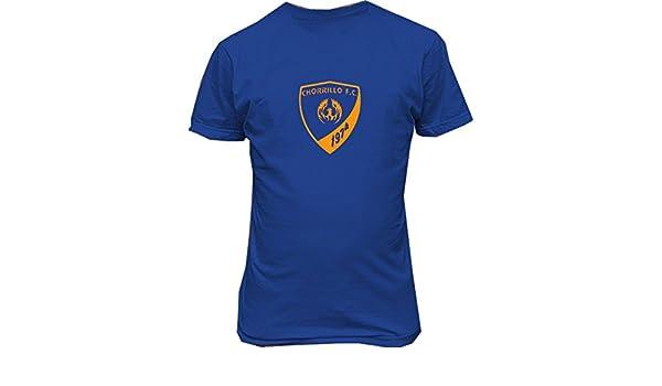 Chorrillo Fútbol Club Panama Soccer t shirt camiseta at Amazon Mens Clothing store: