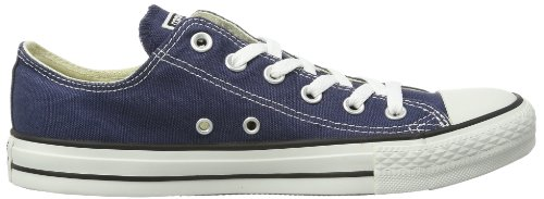 Converse Kids Chuck Taylor All Star Bue (little Big) Navy