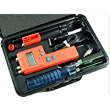 Delmhorst BD-2100 21-E Standard Package with Case