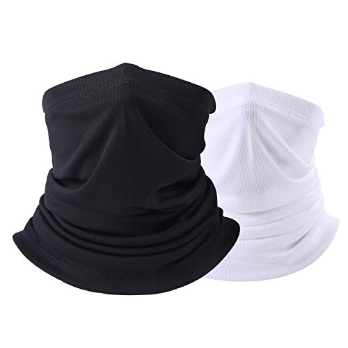 Boys' Accessories Systematic Adults Teenagers Wide Brim Hat Sun Hat W Neck Flap Cover Protect Black/white/gre