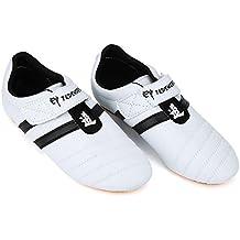 VGEBY Taekwondo Shoes, Adults Unisex Martial Arts Sneakers for Taekwondo, Boxing, Kung Fu, Karate and TaiChi