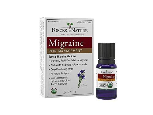 migraine pain management