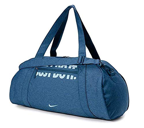 3f880b431226 Nike Gym Club Womens Training Duffel Bag nkBA5490 403 by NIKE