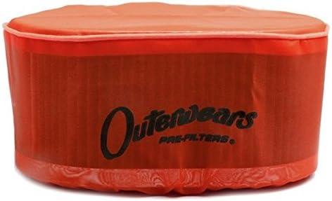 Blue Outerwear Prefilter Oval 4.5 X 7 X 3.5 10-1040-02