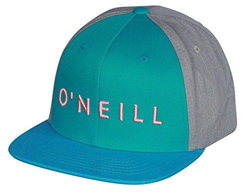 O'Neill Snapback Cap ~ Yambo Green from O'Neill