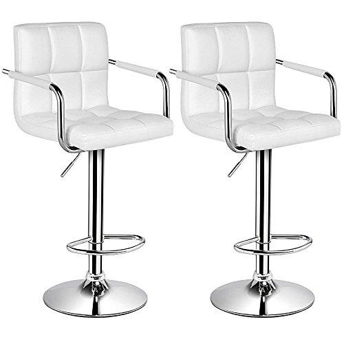 gas bar stool - 7
