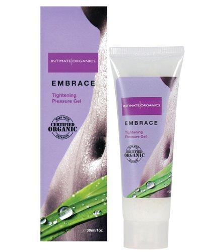 Étreinte organique Vaginal Gel de serrage - 1 oz
