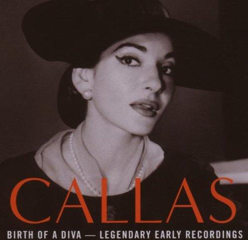 Birth of a Diva: Legendary Maria Callas