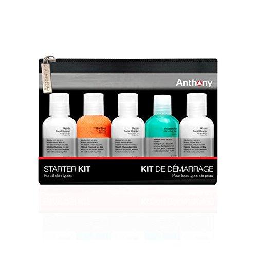 Anthony Starter Kit, 5.0 oz.