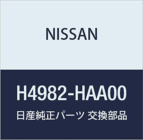 NISSAN (日産) 純正部品 トノカバー オッティ 品番H4982-6A002 B00LEKH5IA オッティ|H4982-6A002  オッティ