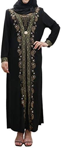 Cheap abaya dresses _image3