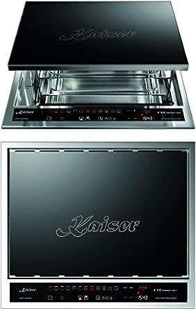 Kaiser empotrable - Horno EH 6000 Lift Cristal/Exclusivo Sistema ...