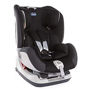 Chicco Seat Up 012 Siège Auto Bébé Inclinable 0-25 kg ISOFIX, Groupes 0+/1/2 pour Enfants de 0 à 6 Ans, Facile à…