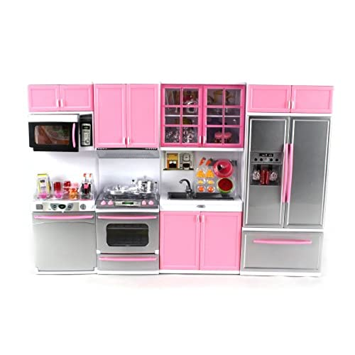 Modern Dollhouse: Amazon.com
