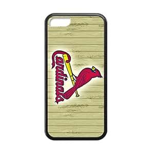 ST louis cardinals Iphone 5c case