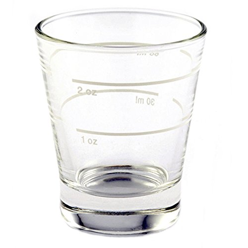 espresso shot glass line - 1
