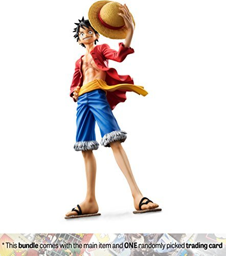 One Piece Monkey D Luffy (