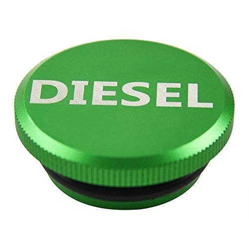 - 2013-2017 Dodge Ram Diesel Billet Aluminum Magnetic Fuel Cap def cap dodge ram gas cap diesel cap