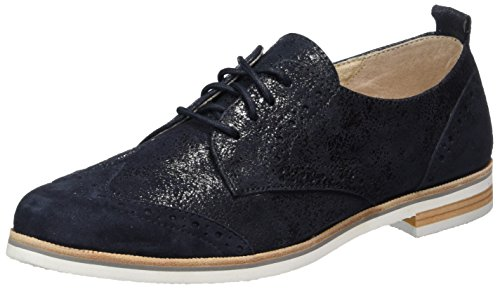Caprice Women's 23201 Oxford Blue (Ocean Comb) free shipping cheap price pick a best buy cheap best seller cheap outlet store buy cheap cheap NT7lLcHK