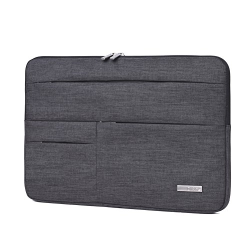 Laptop Sleeve 15 15.6 Inch MacBook Pro, 15 Inch Notebook Cas