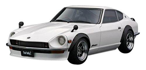 1/18 Nissan Fairlady Z S30 (ホワイト) IG0180