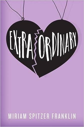 Book Extraordinary