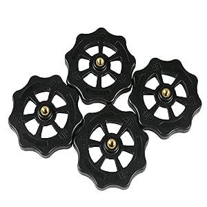 Semoic 4 Piezas Accesorios de Impresora 3D Tuercas de ...