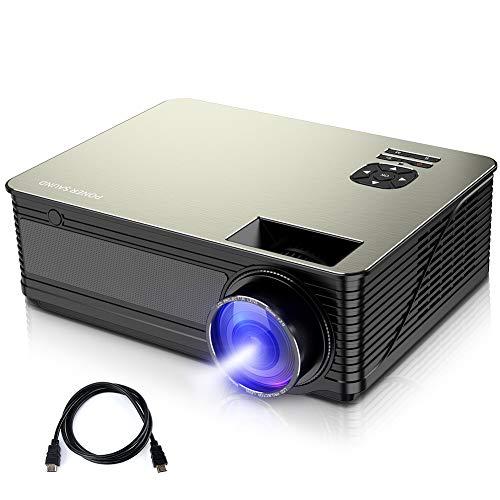PONER SAUND M5 HD projector
