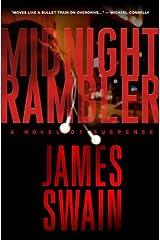 Midnight Rambler: A Novel of Suspense (Jack Carpenter series Book 1)