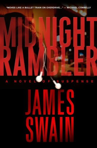 - Midnight Rambler: A Novel of Suspense (Jack Carpenter series Book 1)