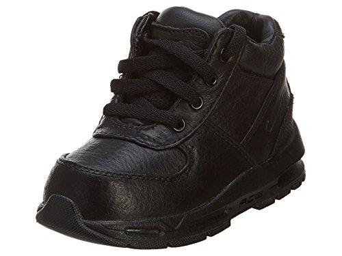 Nike Air Max Goadome Boot (9.5, Black)