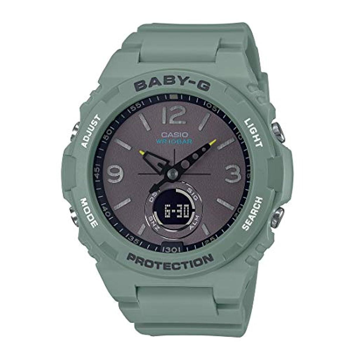 [해외] [카시오] 손목시계 BABY-G BGA-260-3AJF 레이디스