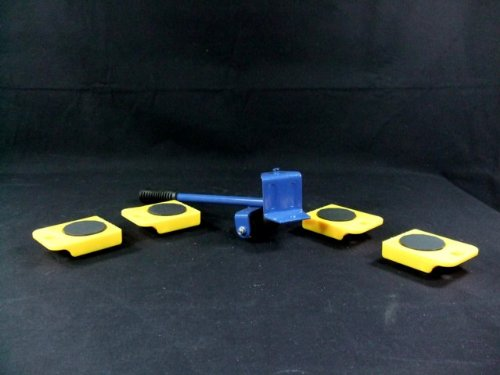 Lift And Roll Mobel Rangier Set Transporthilfe Amazon De Baumarkt