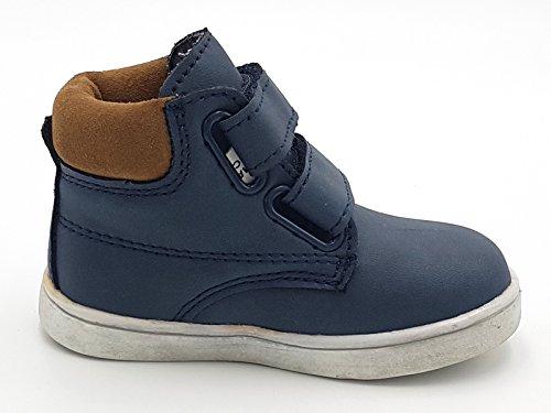 giardino d'oro Shoes scarpe scarponcino collo alto bimbo bambino per Inverno Autunno sportive casual comode sneakers con STXsFAmui